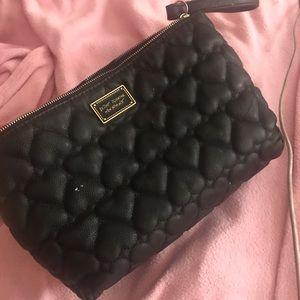 Handbags - Betty Johnson make up bag!
